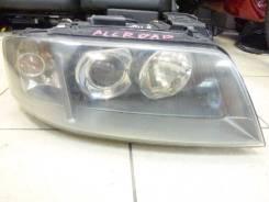 Фара передняя правая 14847400 AUDI Allroad Quattr 2000-2005