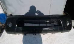 Бампер. Nissan Pathfinder, R51M Nissan Navara, D40M Двигатели: V9X, VQ40DE, YD25DDTI, YD25DDTIEUR