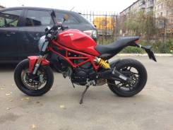 Ducati Monster. 800куб. см., исправен, птс, с пробегом