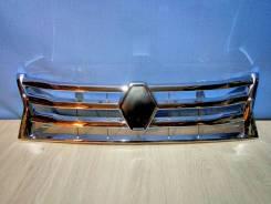 Решетка радиатора Renault Duster 1 (2011-нв)