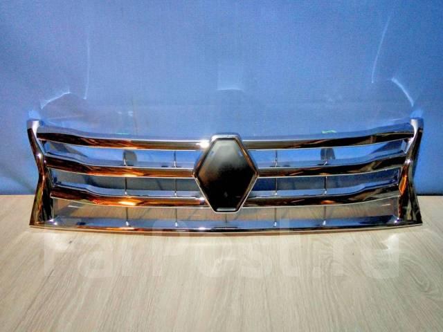 Решетка радиатора Renault Duster 1 (2011-нв) [623825665R]