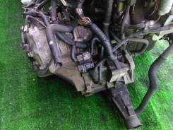 Акпп NISSAN MARCH, ANK11, CGA3DE; RE0F21A FU52 C8741