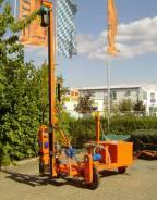 Gayk. Продается пневматическая копровая установка LRG-V