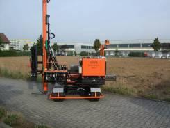 Gayk HRE-1000. Продается самоходная гидравлическая установка GAYK HRE 1000, 2 000куб. см.