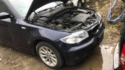 Двигатель в сборе. BMW 1-Series, E81, E82, E87, E88 Двигатель N45B16