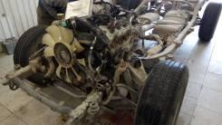 Двигатель в сборе 6VD1 Isuzu Opel Frontera