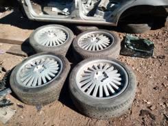 """Порше Кайен, Cayenne с03г Колеса R20 диски литые на летней резине. x20"""""""