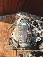 Двигатель Honda D17A
