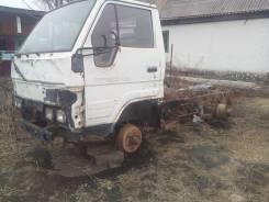 Toyota. BU61, VEZ DBIG