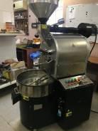 Продается оборудование для обжарки кофе (Ростер). Под заказ