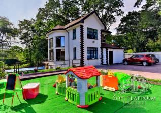 Акция! Резиденция «Софи Платинум» 2 зимняя сказка для вашей семьи. От частного лица (собственник)