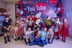 Видеосъемка: детские праздники, детские сады, дни рождения