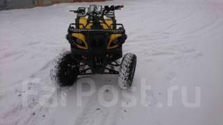 Продам квадроцикл ATV 250