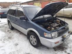 Продам фару переднюю правую на Mitsubishi RVR 1991 гв