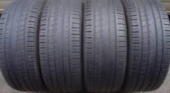 Pirelli P Zero Rosso. Летние, 2015 год, 30%, 4 шт