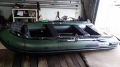 Su Marine. 2011 год год, длина 3,65м., двигатель без двигателя, 26,20л.с., бензин