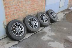 Комплект колес Atech 195/65/R15