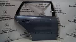 Дверь задняя правая Mercedes-Benz W211 Универсал (DeutschAutos)