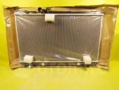 Радиатор SAT TOYOTA CHASER/CRESTA/VEROSSA/MARK II #ZX100/#ZX110 2.0/3.0 96- TY0005100