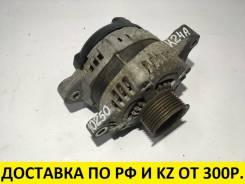 Генератор. Honda: Elysion, Odyssey, Accord, Accord Tourer, Stream Двигатели: K24A, J30A4, K20A, K20A6, K20A7, K20A8, K20Z2, K24A3, K24A4, K24A8, N22A1...