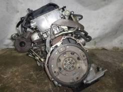Двигатель (ДВС) 2.5CDI YD25 Nissan Navara (D40) 2005-2016 г