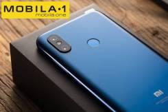 Xiaomi Mi8. Новый, 64 Гб, Коричневый, Синий, Черный, 3G, 4G LTE, Dual-SIM, NFC