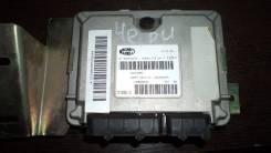 Блок управления двс. Nissan Cherry Chery QQ, S11 SQR372