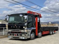 Mitsubishi Fuso Super Great. , 21 200куб. см., 13 000кг., 8x4. Под заказ