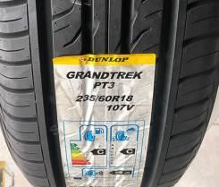 Dunlop Grandtrek PT3, 235/60 R18