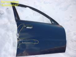 Дверь Chevrolet Lanos T100 A15SMS 2008 прав. перед.