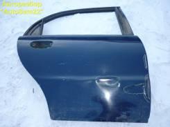 Дверь Chevrolet Lanos T100 A15SMS 2008 прав. зад.