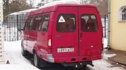 ГАЗ ГАЗель Микроавтобус. Продается микроавтобус Газель, 13 мест