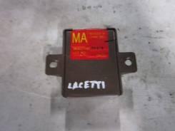 Блок управления. Chevrolet Lacetti Chevrolet Nubira L14, L34, L44, L79, L84, L88, L91, L95, LBH, LDA, LHD, LMN, LXT