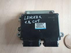 Блок управления двс. Mitsubishi Lancer, CX3A, CY3A Двигатель 4B10