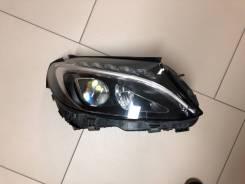 Фара правая Mercedes-Benz c180 W205