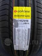 под заказ новые шины Goform Braves Sport AU518 235/45 R18 от Hankook, 235/45 R18. Летние, 2019 год, без износа, 4 шт. Под заказ