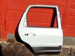 Дверь задняя правая (железо). 2003. ED2172020G