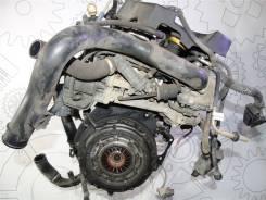 Двигатель в сборе. Fiat Doblo Двигатель 198A4000. Под заказ