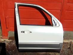 Дверь передняя правая (железо). 2003. E11058020C