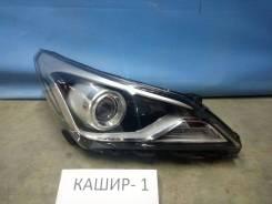 Фара правая Hyundai Solaris 1 (2011-2017) [921024L700]