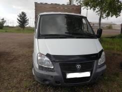 ГАЗ 3302. Продажа, Газели - (Газ 3302) - 2010 г, 2 400куб. см., 3 500кг., 4x2