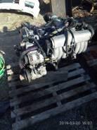 Двигатель в сборе. Toyota Mark II Двигатель 1GFE