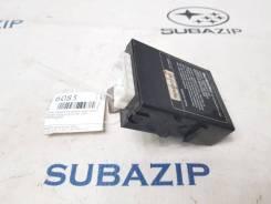 Блок управления центральным замком Subaru Outback