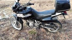 Honda NX 650. 650куб. см., исправен, птс, без пробега