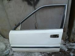 Дверь Toyota Corolla AE91 левая передняя