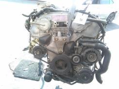Двигатель NISSAN PRESAGE, U31, VQ35DE, HB8641, 074-0044700