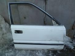 Дверь передняя правая Toyota Corolla AE-91