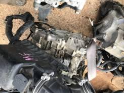 АКПП (CVT) Toyota 1NZ-FE