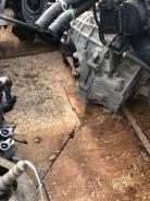АКПП Toyota 2AZ-FE