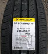 Dunlop SP Touring T1, 205/55 R16 91H